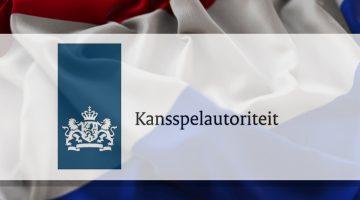 Nederlandse kansspelautoriteit