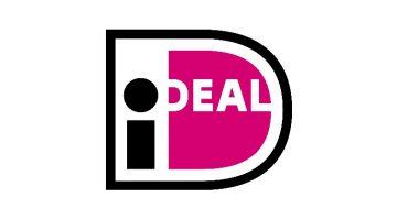 Storten en uitbetalen met iDeal bij een online casino