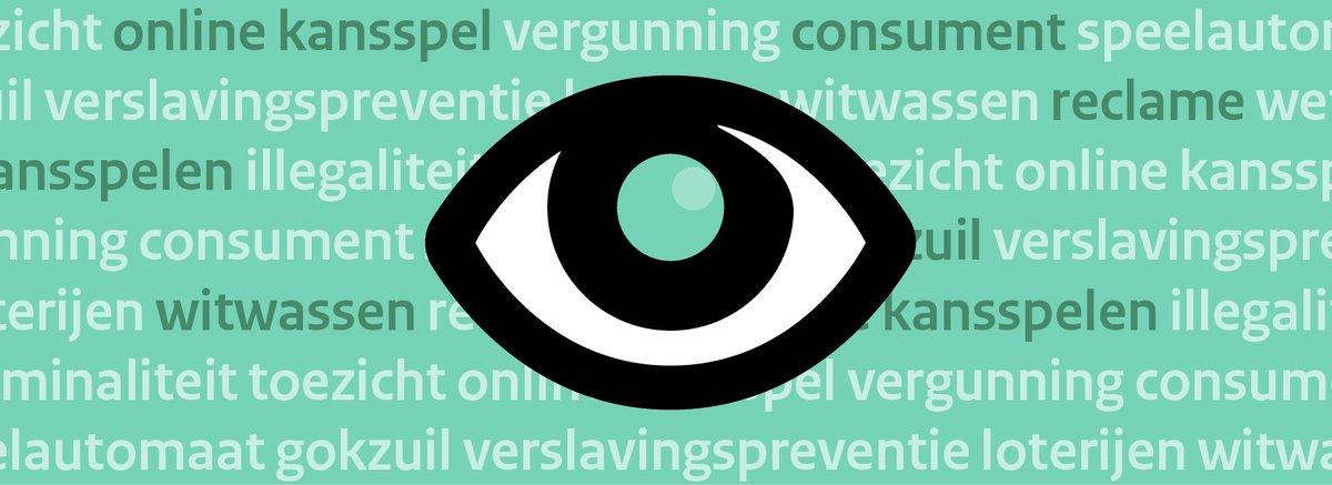 online gokken gereguleerd in nederland